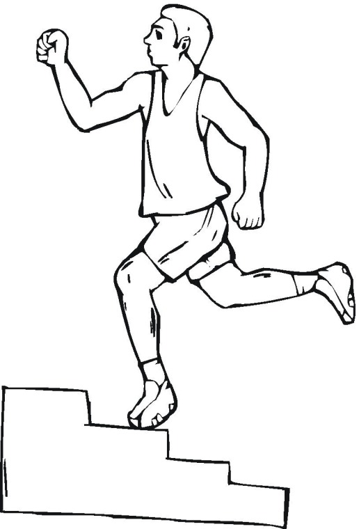 aerobics coloring pages 11,printable,coloring pages