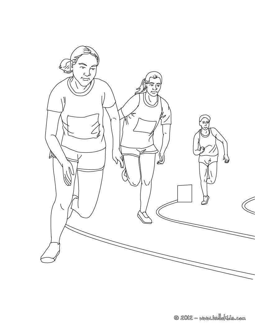 athletics coloring pages 14,printable,coloring pages