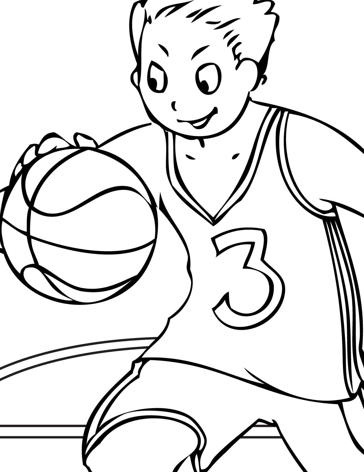 basketball coloring pages 13,printable,coloring pages