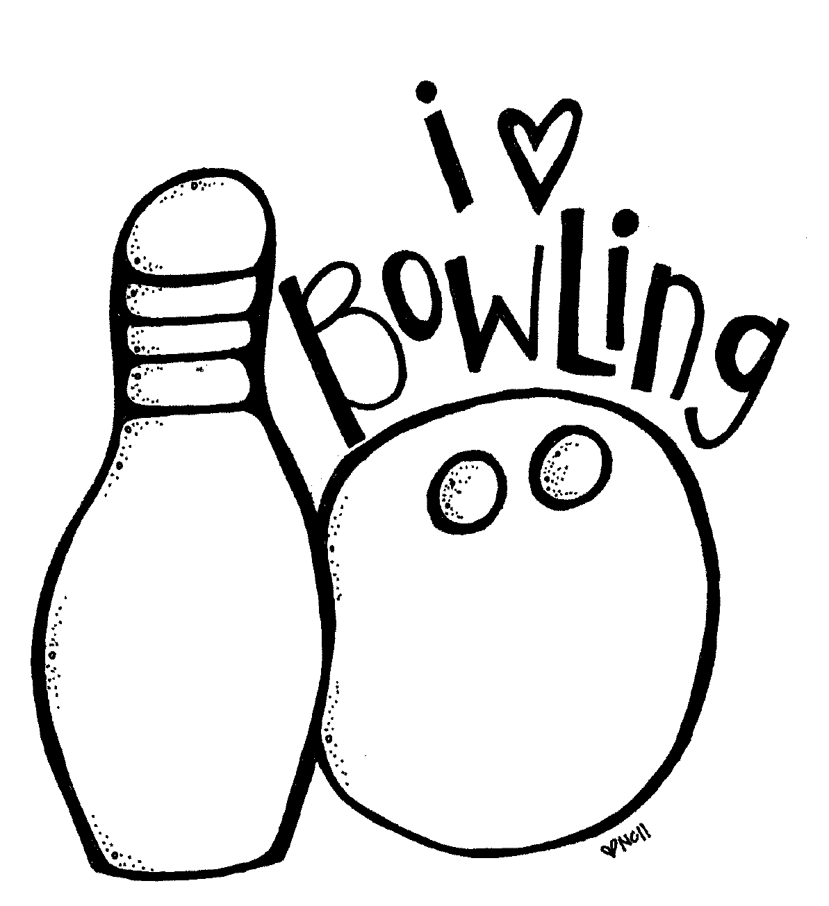 printable bowling coloring pages,printable,coloring pages