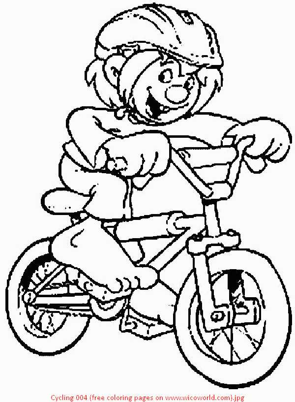 cycling coloring pages 11,printable,coloring pages