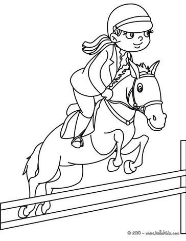 printable equestrian coloring pages,printable,coloring pages