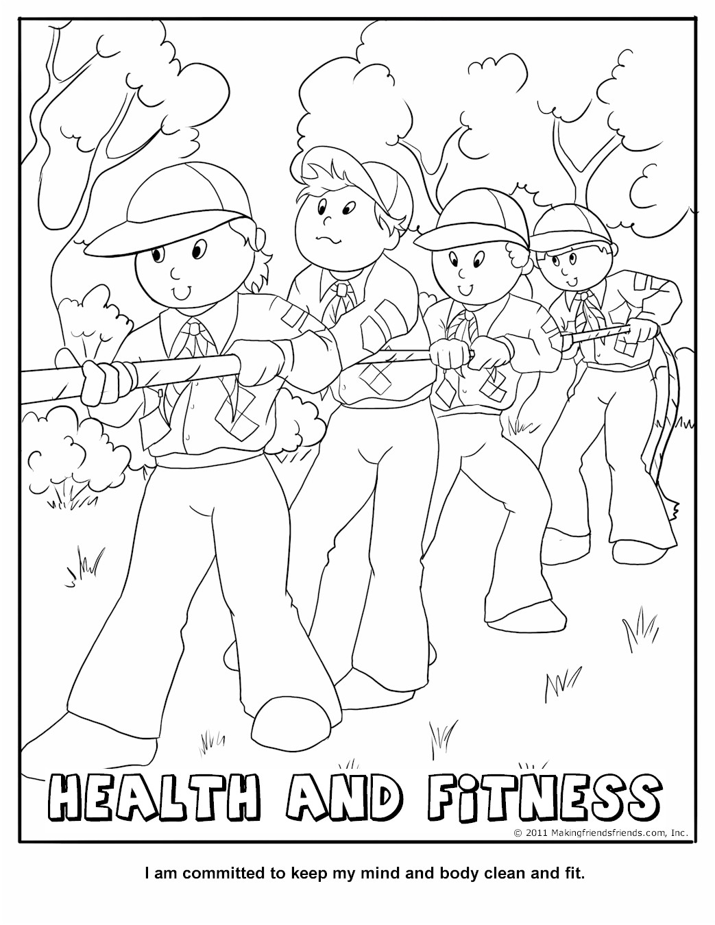 fitness coloring pages 12,printable,coloring pages