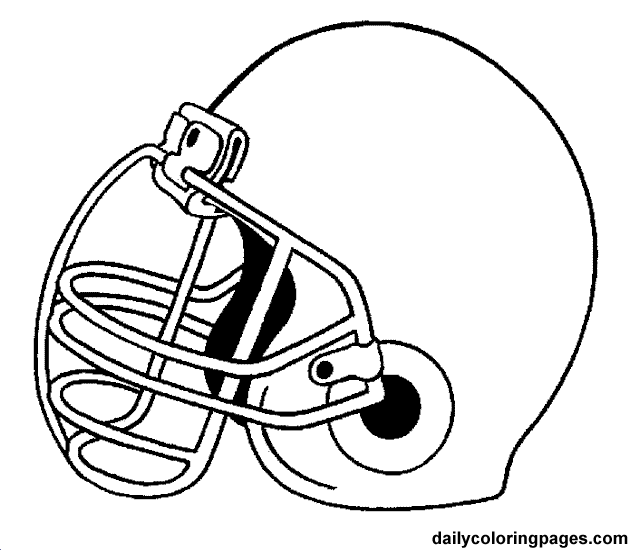 free american football coloring pages 1 coloring kids voteforverde ...