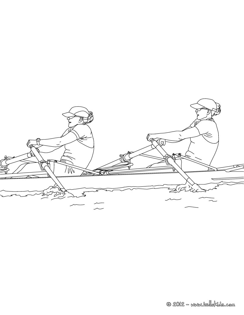 printable rowing coloring pages,printable,coloring pages