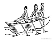 rowing coloring pages 11,printable,coloring pages