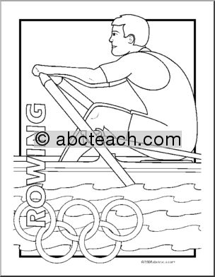 rowing coloring pages 13,printable,coloring pages