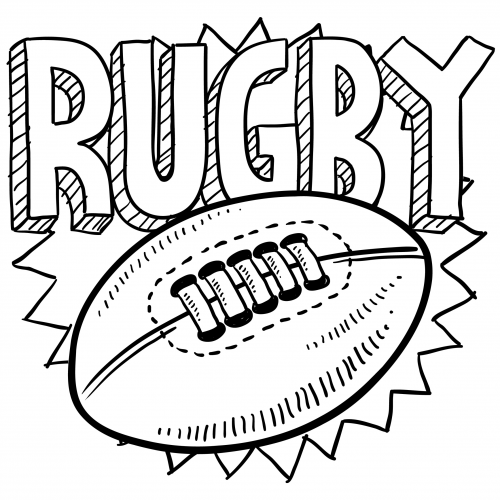 rugby coloring pages 11,printable,coloring pages