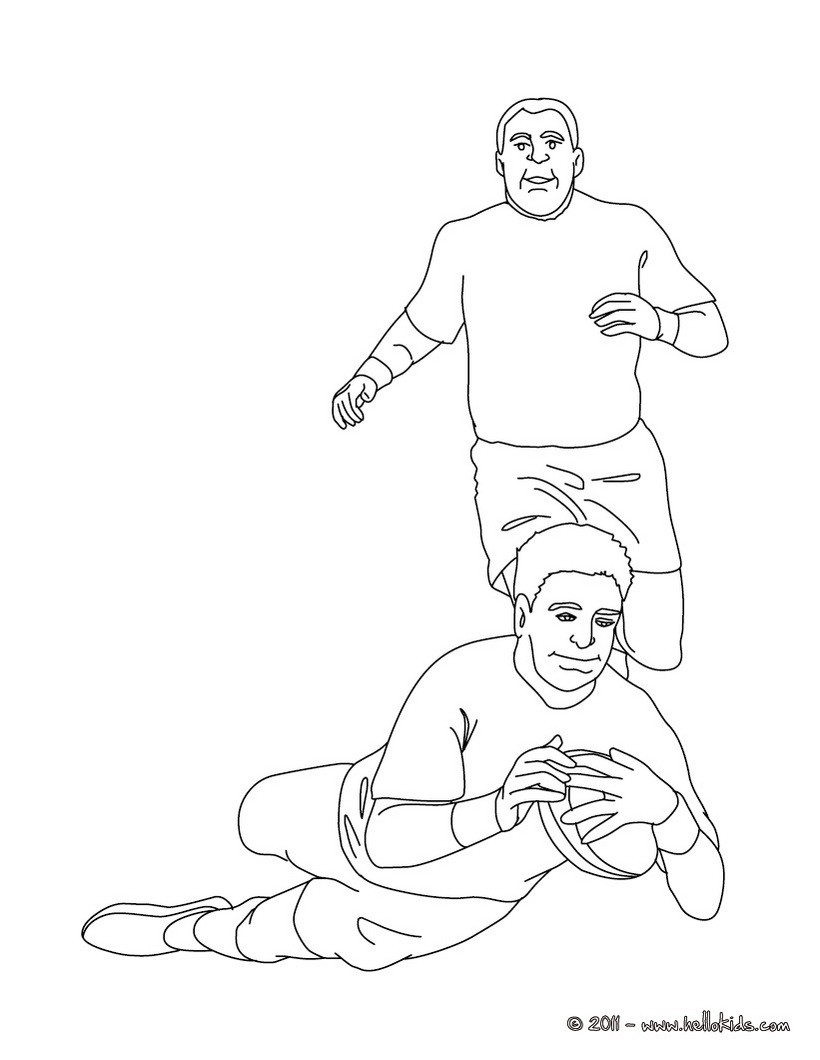 rugby coloring pages for kids,printable,coloring pages