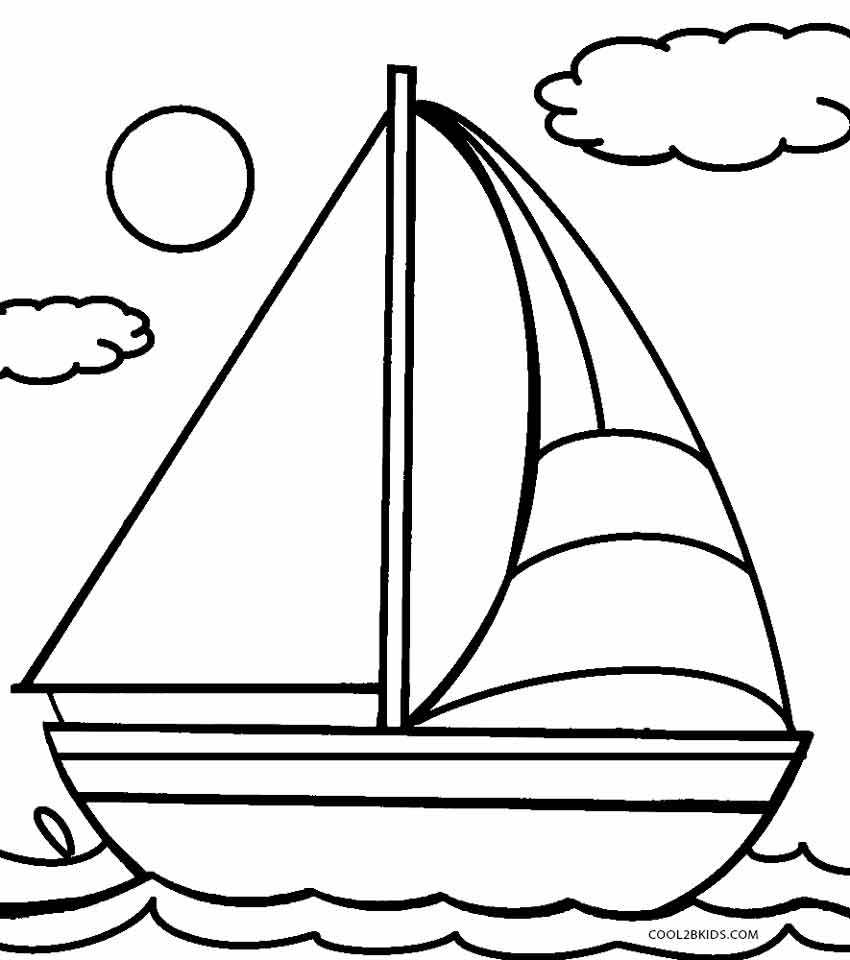 sailing coloring pages 13,printable,coloring pages