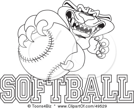 kids coloring pages softball,printable,coloring pages
