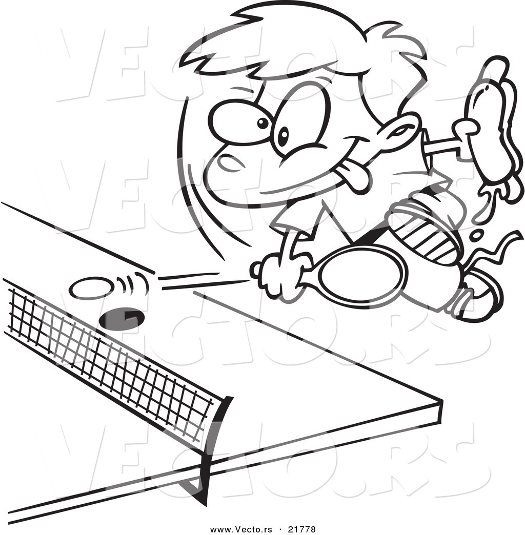 table-tennis coloring pages 12,printable,coloring pages