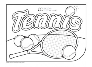 tennis coloring pages 12,printable,coloring pages