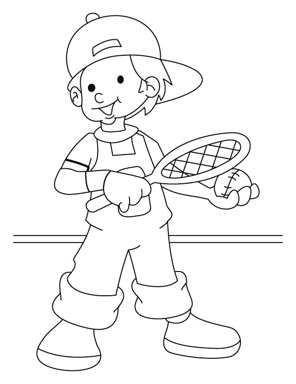 tennis coloring pages 13,printable,coloring pages
