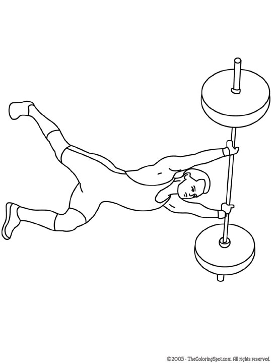 weight-lifting coloring pages 15,printable,coloring pages