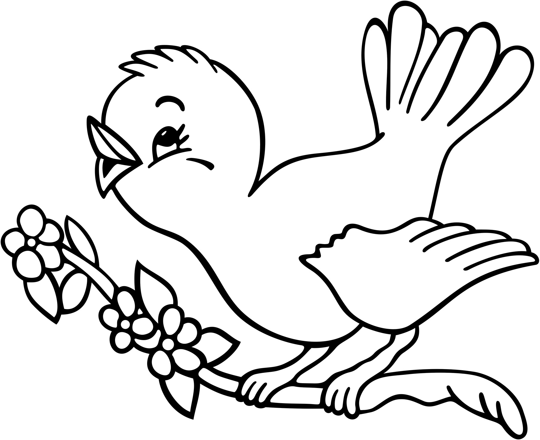 coloring pages of bird,printable,coloring pages