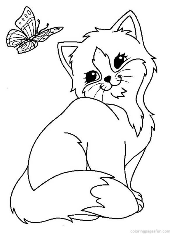 cat coloring pages 11,printable,coloring pages