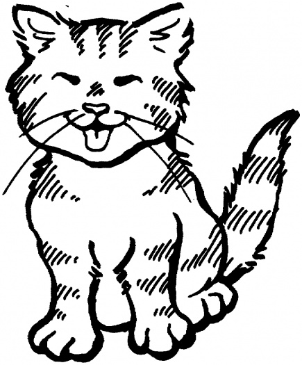 printable pictures of cat page,printable,coloring pages