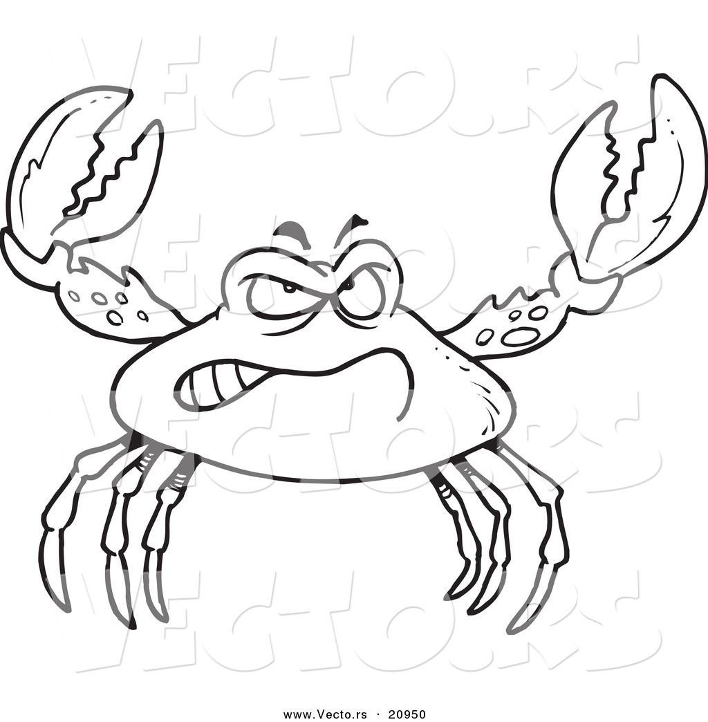 crab coloring pages 12,printable,coloring pages