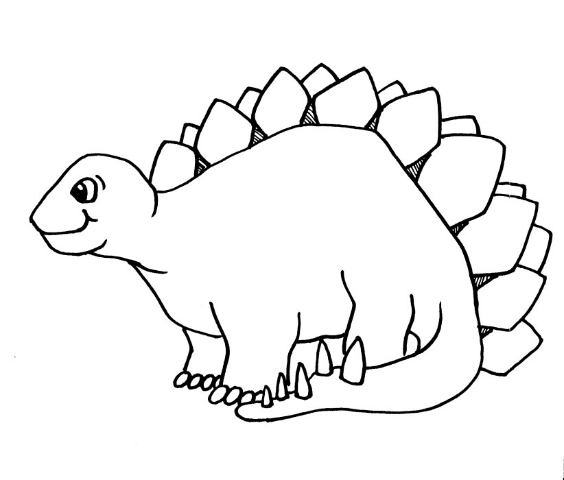 Terrible Lizards Dinosaurs coloring pages 17 Pictures and cliparts ...