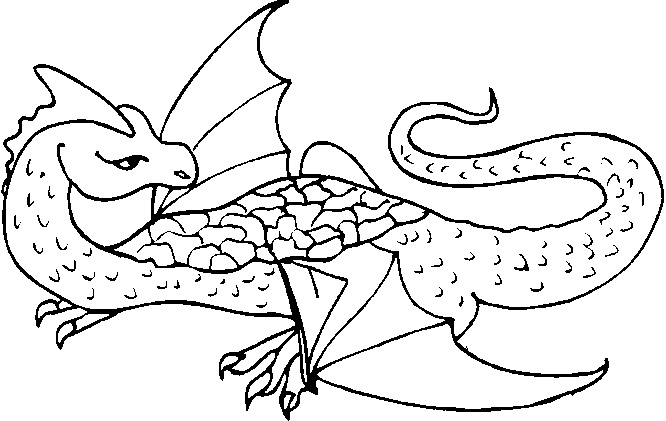 dragon coloring pages 11,printable,coloring pages