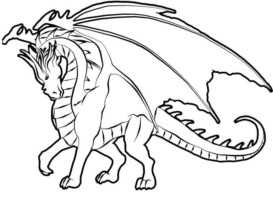 dragon coloring pages 13,printable,coloring pages