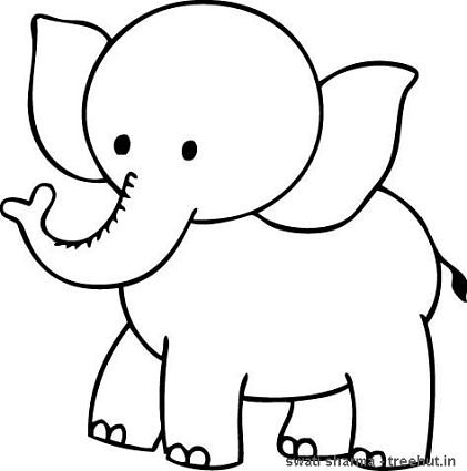 printable pictures of elephant page,printable,coloring pages