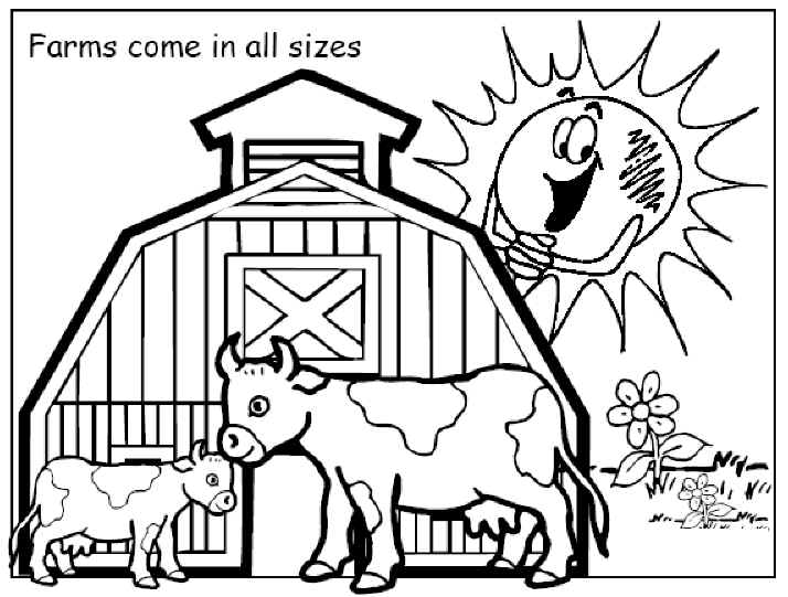 farm coloring pages,printable,coloring pages