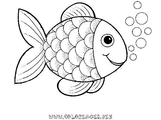 rainbow coloring pages print color craft - Rainbow Picture To Colour