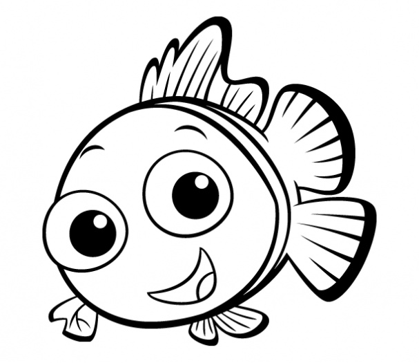 fish coloring pages 13,printable,coloring pages