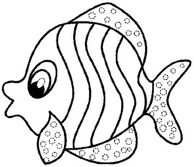 fish coloring pages for kids,printable,coloring pages