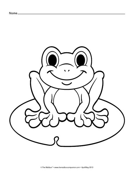 frog coloring pages 12,printable,coloring pages