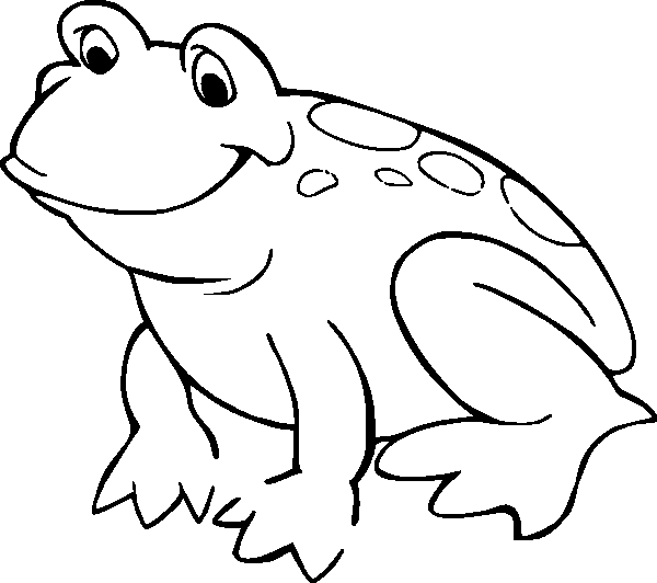 frog coloring pages 13,printable,coloring pages