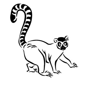 lemur coloring pages 15,printable,coloring pages