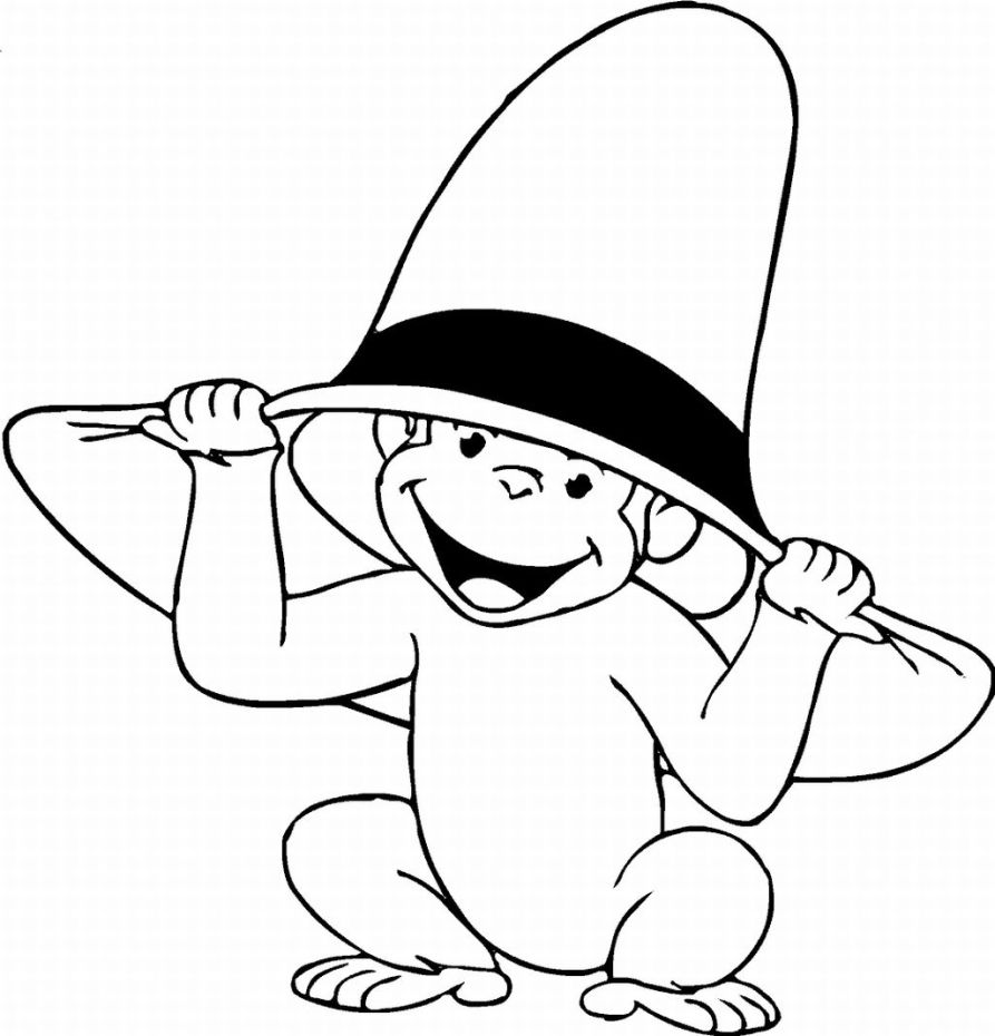 monkey coloring pages 11,printable,coloring pages