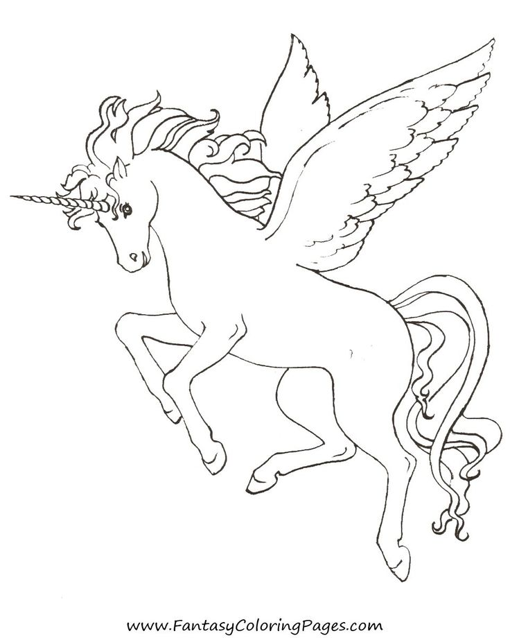 pegasus coloring pages,printable,coloring pages