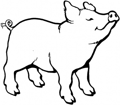 printable pig coloring pages,printable,coloring pages
