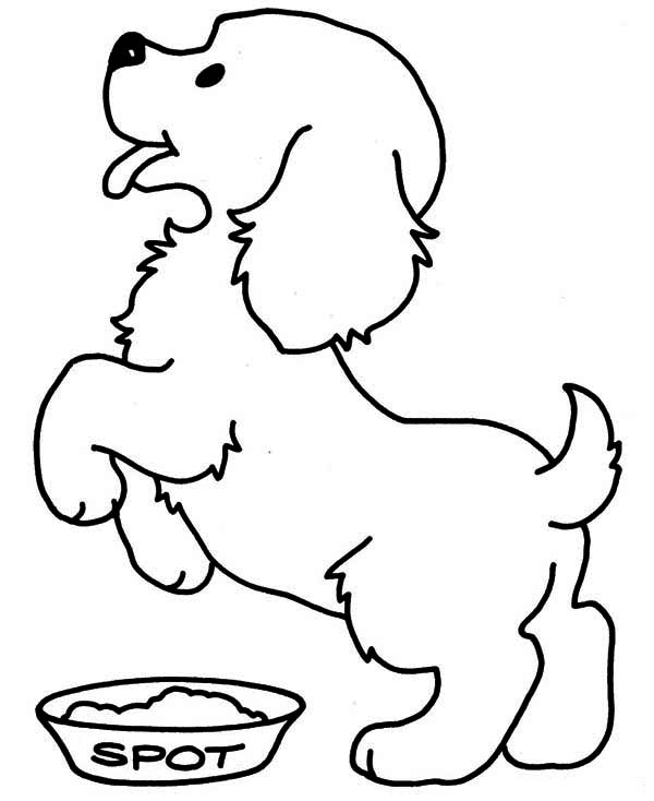 puppies coloring pages 12,printable,coloring pages