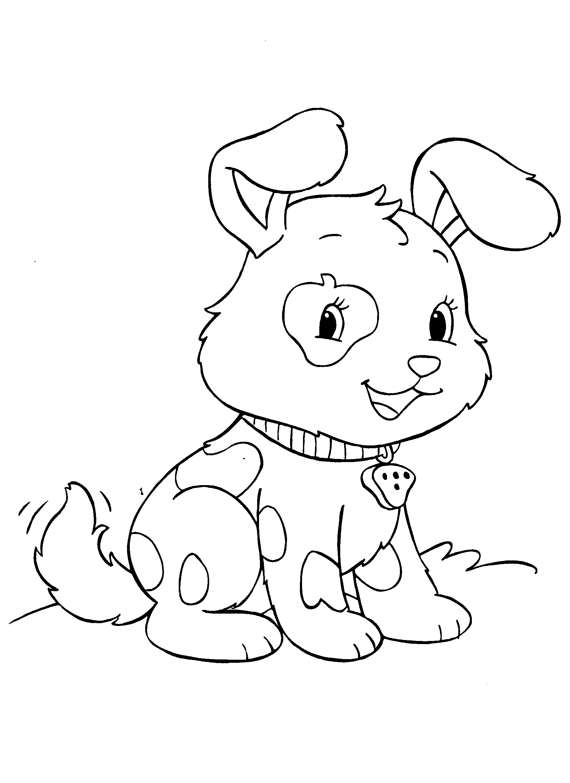 puppies coloring pages printable,printable,coloring pages