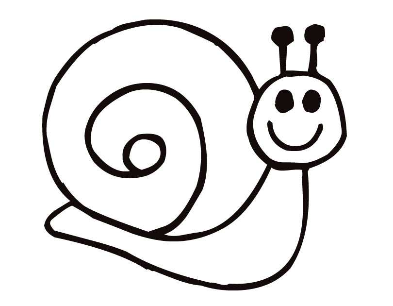 coloring pictures snail,printable,coloring pages