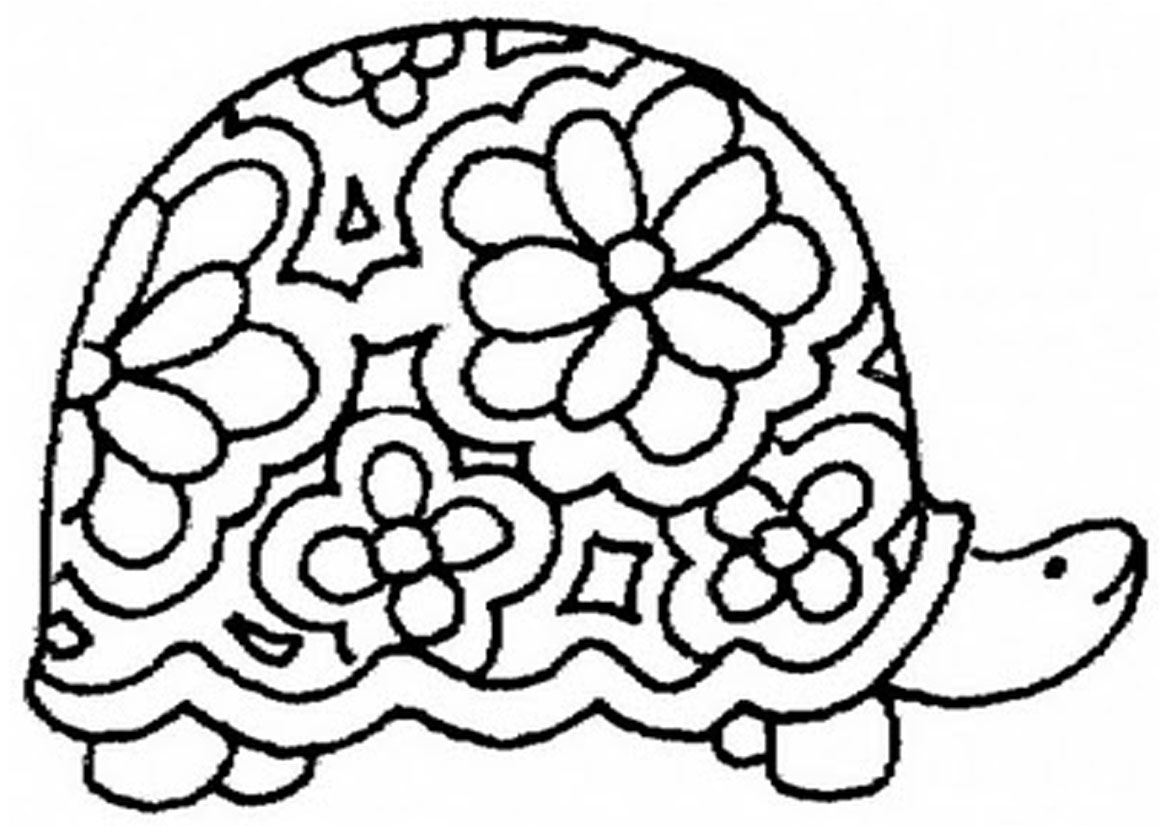 turtle coloring pages 11,printable,coloring pages