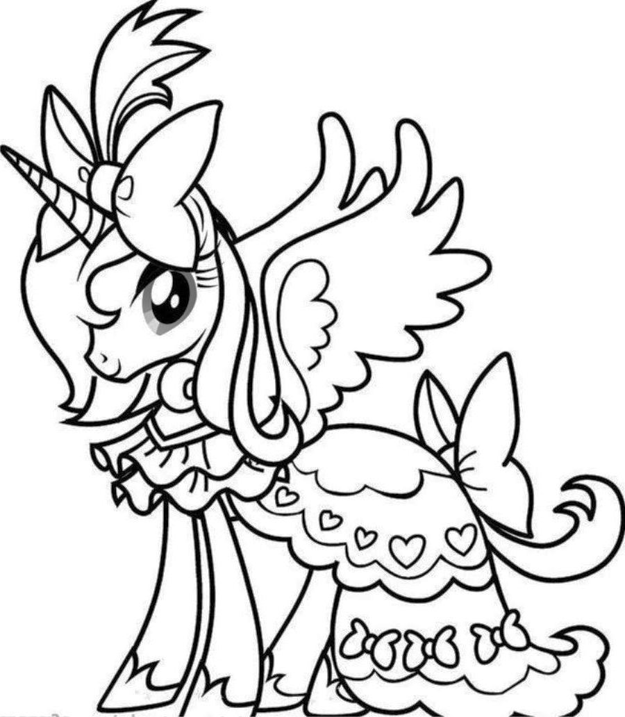 coloring pages of unicorn,printable,coloring pages