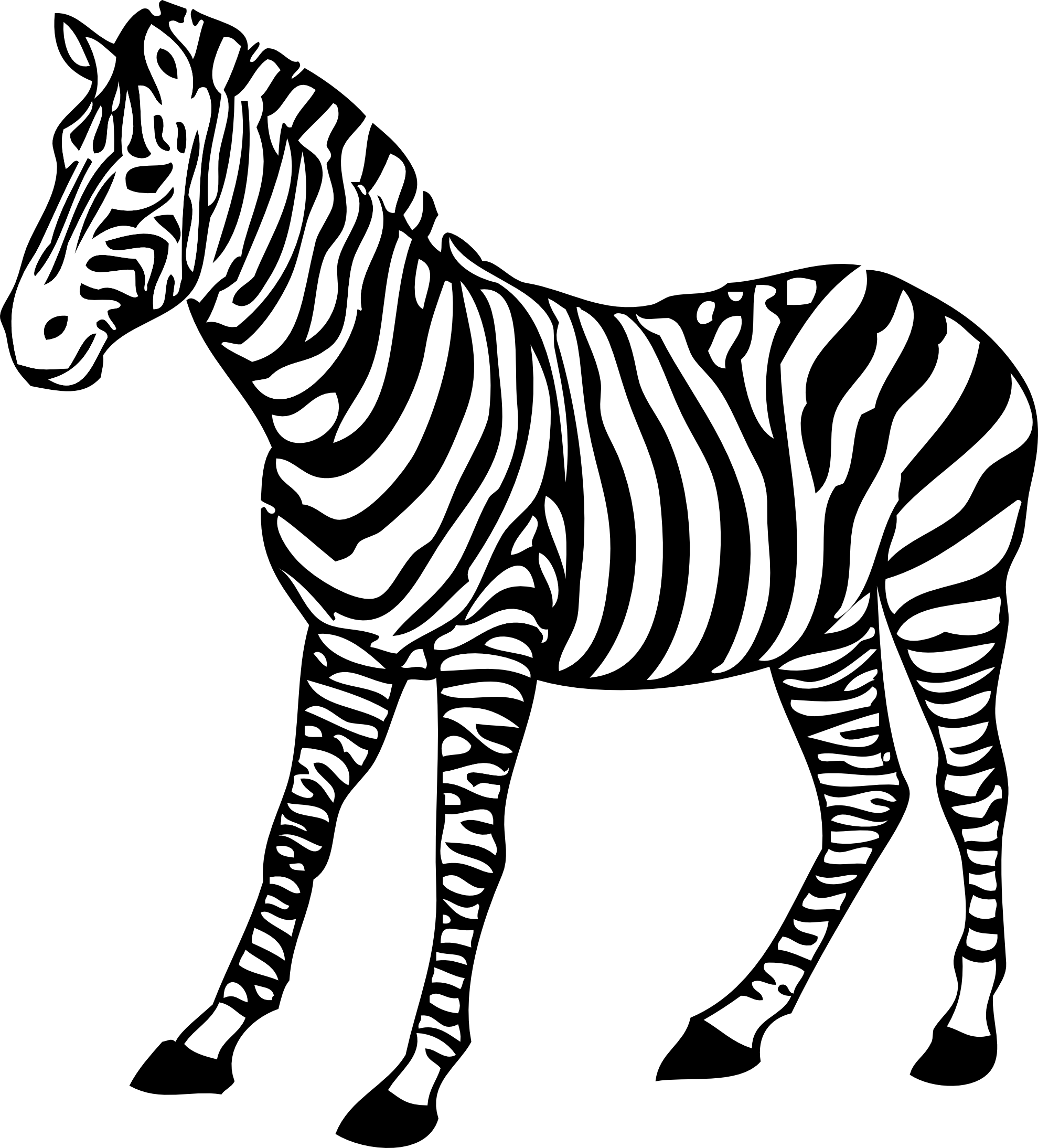 printable zebra coloring pages,printable,coloring pages
