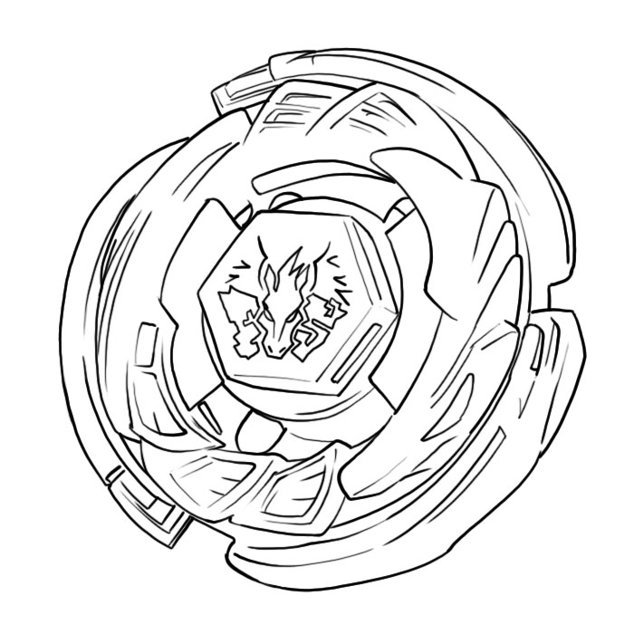 beyblade coloring pages,printable,coloring pages