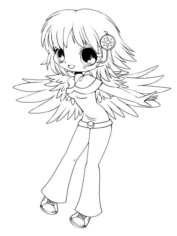 cute-chibi coloring pages printable,printable,coloring pages