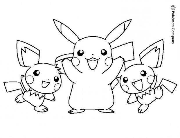pikachu coloring pages 11,printable,coloring pages