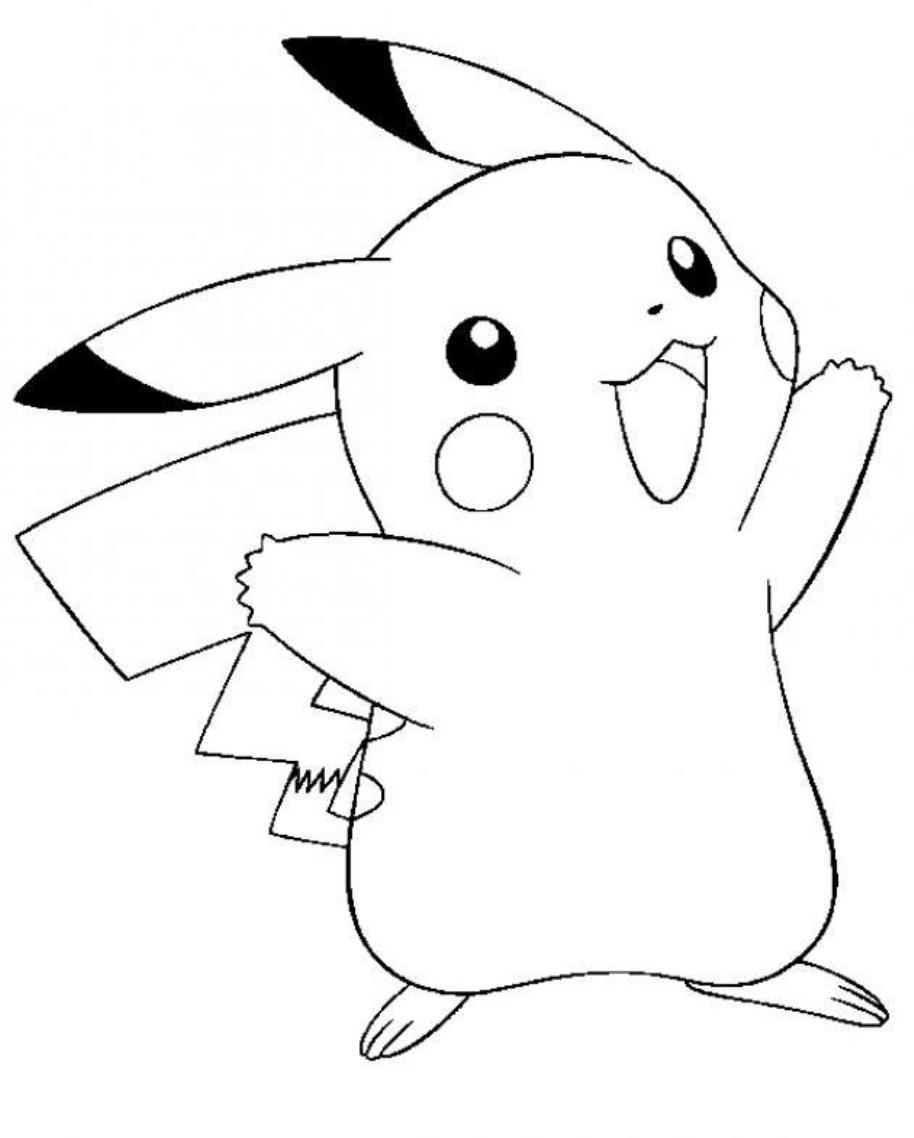 printable pikachu coloring pages,printable,coloring pages