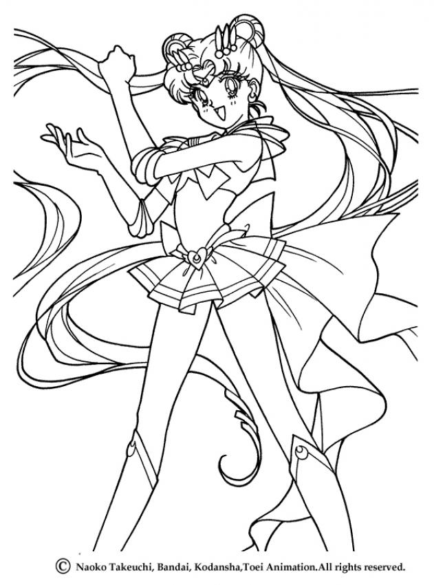 sailor-moon coloring pages 13,printable,coloring pages