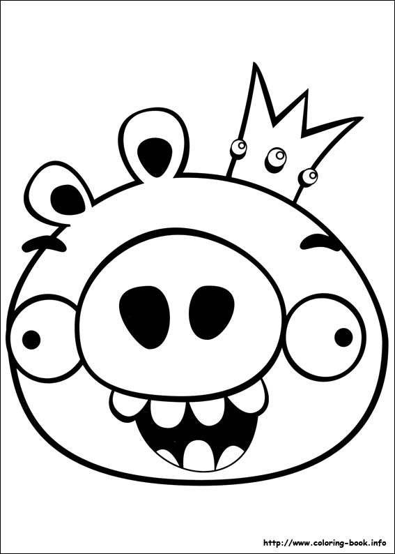 angry-bird coloring pages,printable,coloring pages