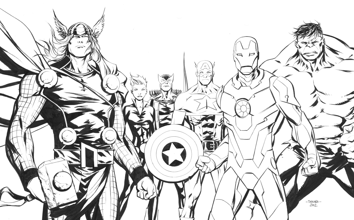 avengers coloring page to print,printable,coloring pages